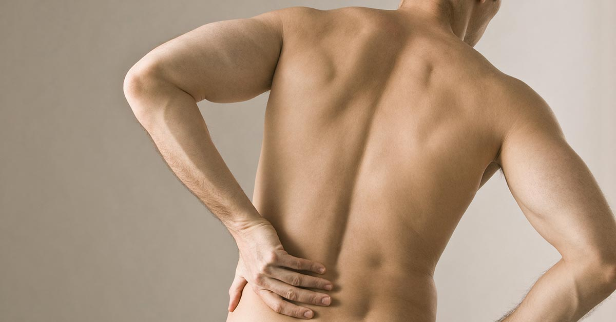 Wilsonville, OR back pain treatment
